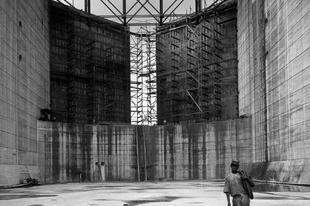 A Panama-csatorna építése ritka képeken, 1881–1914.