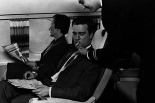 A polgári repülés aranykora