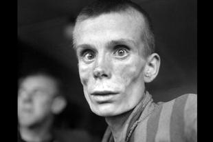 A holokauszt néhány képben, 1939-1945.