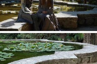 A Trónok harca forgatási helyszínei, a filmben és a valóságban.