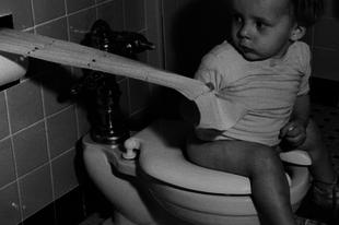 A WC-papír (toalettpapír) története
