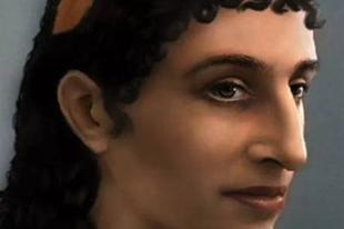 16 híres arc, akit 3D-ben rekonstruáltak