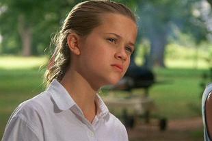 Reese Witherspoon változásai az évek során.