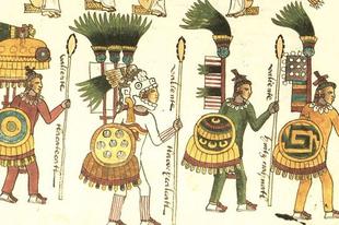 20 elképesztő tény az aztékokról.