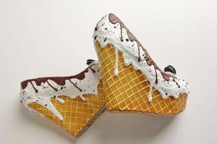 Étvágygerjesztő külsejű cipők.