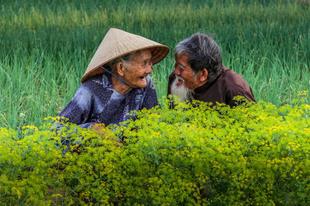 A fotósok a világ minden tájáról megpróbálták rögzíteni, mit jelent nekik a szerelem.