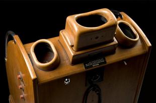 Pedoszkóp, cipőméretet meghatározó gép.