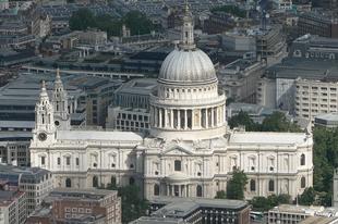 A Szent Pál-székesegyház