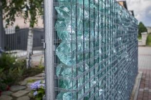 Néhány szép és nagyon kreatív kerítés.