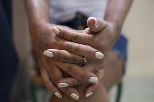 Szépségversenyt tartottak a brazil börtönben.