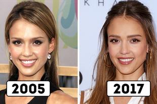 16 híresség, aki egyáltalán nem öregszik!