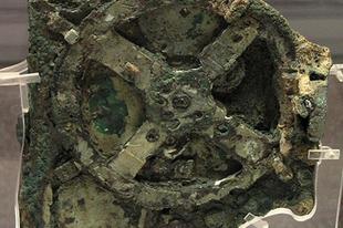 Az antiküthérai szerkezet