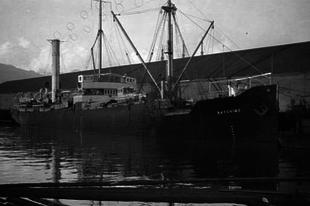 SS Baychimo a szellemhajók abszolút világrekordere