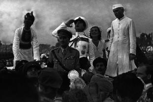 Ritka történelmi képek az India múltjából