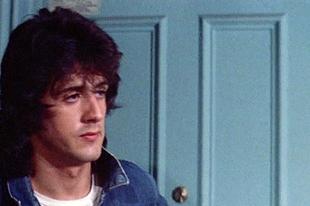 Sylvester Stallone változásai az évek során.