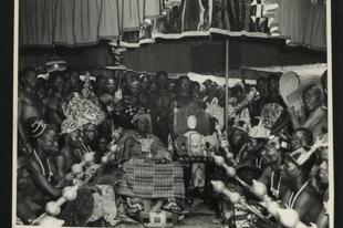 Afrika a gyarmatosítás előtt