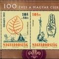 Száz – a bélyegek