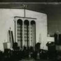 Pasaréti templomszentelés - 75 évvel ezelőtt - TV 46!