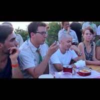 2017 tábori videó, Hegyesd - tábori kedvcsináló