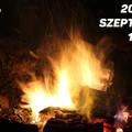 Évkezdés 2019, avagy táborzáró tábortűz