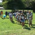 Véget ért a 2012-es nyári tábor (fotós beszámoló 1.)