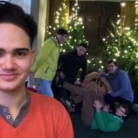 Őrsi és raji karácsonyok, II. rész