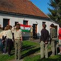Képek, beszámoló - Tavaszi Tábor