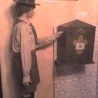 Jelek a postamúzeumban