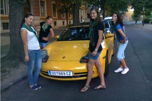Ribizli Portya 2011.