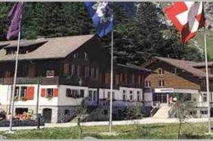 Éld meg az álmokat! – Beszámoló a Kandersteg International Scout Centre-ben eltöltött 3 hónap önkentes munkájáról