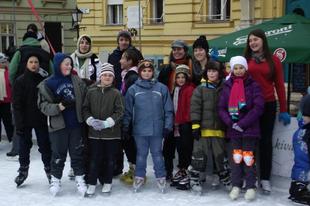 Abszolút téli programon vettek részt a BIK tagjai