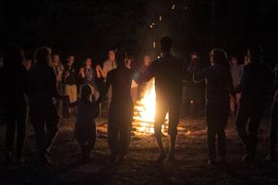 Parádsasvár 2015: Így telt csapatunk nyári nagytábora