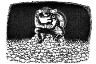 A kommunizmus áldozatainak emléke