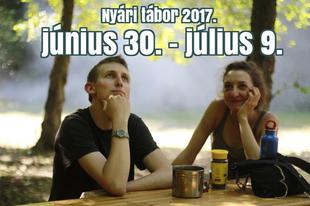 Nyári tábor 2017.
