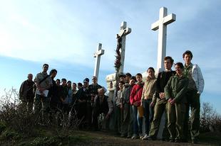 Keresztút 2010.