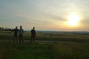 Ott voltunk Perőcsényben – gyorsjelentés a 2014-es nagytábor után