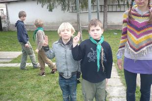 BIK Portya, Diósjenő (2011.03.25-27.)