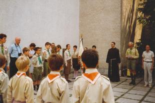 Egy csendes tanító távozott - In memoriam Gyurka bá (1932-2017)