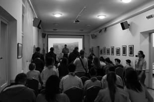 Kapisztrán25: Újjáalakulásunk vezetői ünnepsége