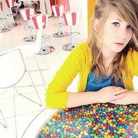 Gyerekbarát helyek - Sugar Shop