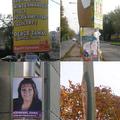 Újpest a választások után