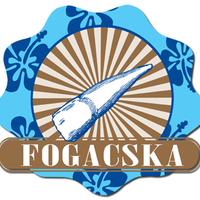 Ég veled, Fogacska!