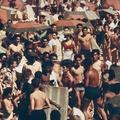 A 60-as évek strandolói Coney Islandről