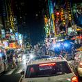 Manhattani tetőbároktól a szomorú, szürke Coney Island-ig – 12-14. nap