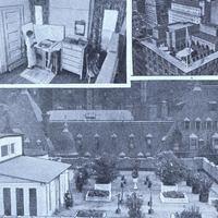 Manhattani Penthouse 1929-ből