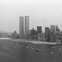 New York régen és most