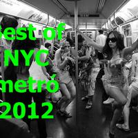 Felejthetetlen pillanatok a metróról – 2012
