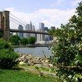 Tíz jó park New Yorkban
