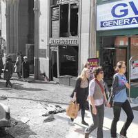 Képpárok New York rossz emlékű fotóival