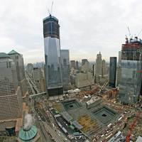 Akadályok a 1WTC építésénél